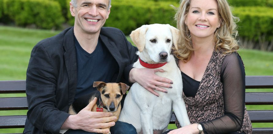 Spaying and neutering is the best way to deal with the problem of massive over production of pups and kittens in Ireland