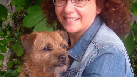 the border terrier who was dog-napped