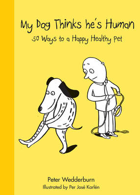 The books - one on dogs and one on cats - are full of my own favourite tips for happy pet ownership