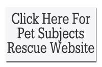 Pete The Vet Pet Subjects Rescue