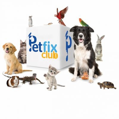 Pet Fix Club